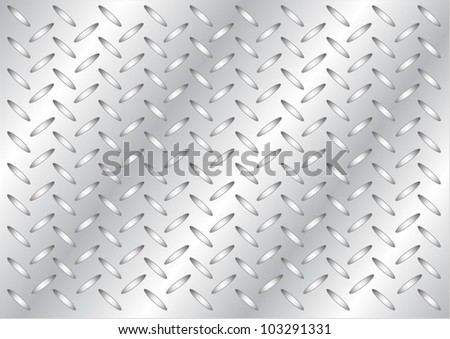 Abstract pattern vector metal texture seamless