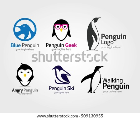 Penguin Stock Images, Royalty-Free Images & Vectors | Shutterstock