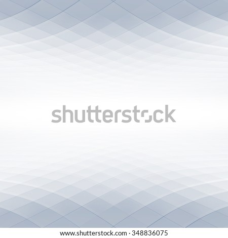 Abstract perspective background, vector illustration. Ideal for power point presentation background. - stock vector