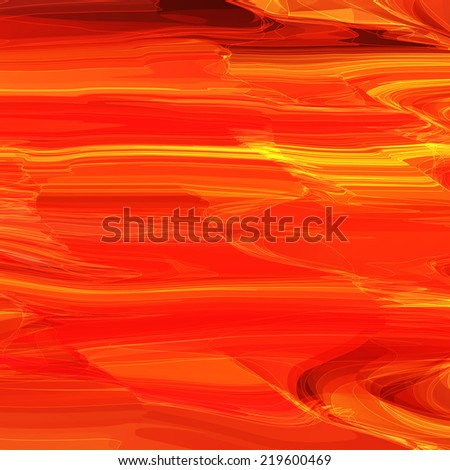 Abstract red background. Vector Illustration EPS10. - stock vector