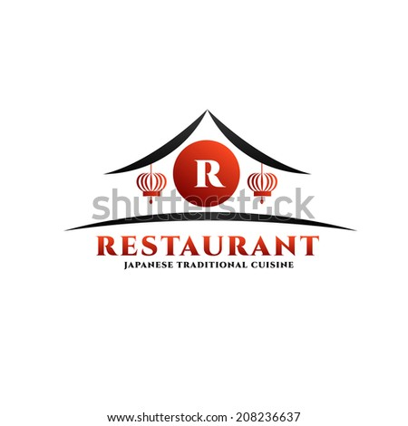 Préférence Abstract Restaurant Design Concept Traditional Restaurant Stock  XP97