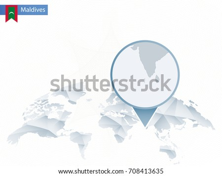 Maldives Map Stock Images RoyaltyFree Images Vectors - Maldives map world