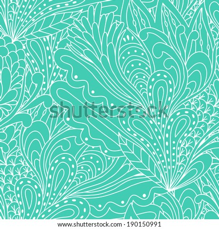 Abstract seamless background. Vector illustration.
