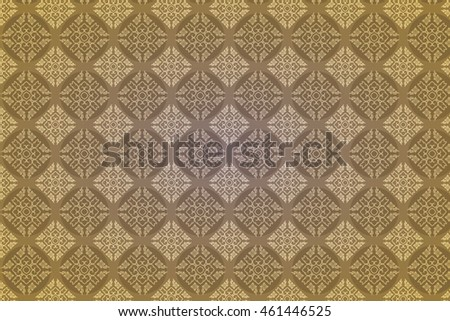 Abstract seamless pattern for wallpapers and background.