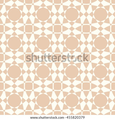 Abstract seamless pattern of desert sand color for wallpapers and background. Seamless line geometric background .Straight Lines Background.