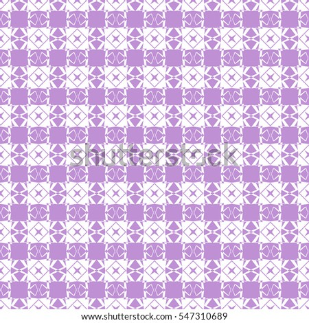 Abstract seamless pattern of Light Purple ink color for wallpapers and background.