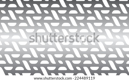 abstract seamless  pattern vector - stock vector