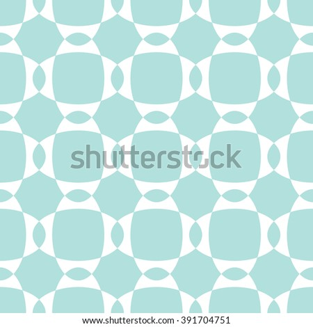 Abstract seamless pattern, Vector seamless pattern. Repeating geometric. Powder Blue Seamless pattern. Seamless floral pattern. - stock vector