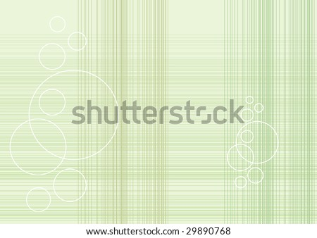 Abstract seamless vector background. green.
