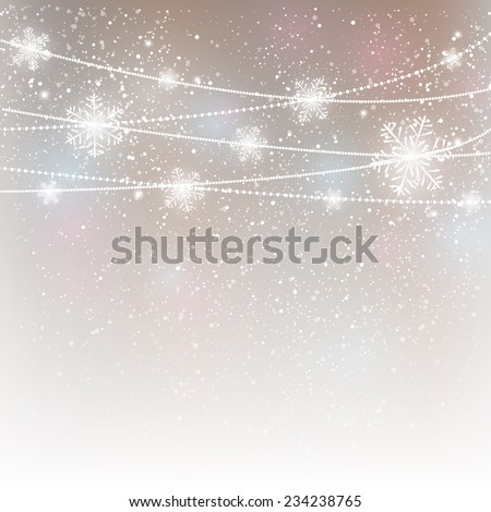 Abstract shiny background for Your design