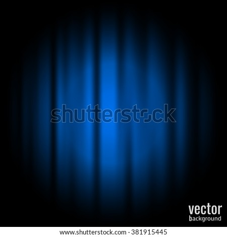 abstract shiny curtain  light stripes background texture. Web design, page element. Wallpaper for laptop.  - stock vector