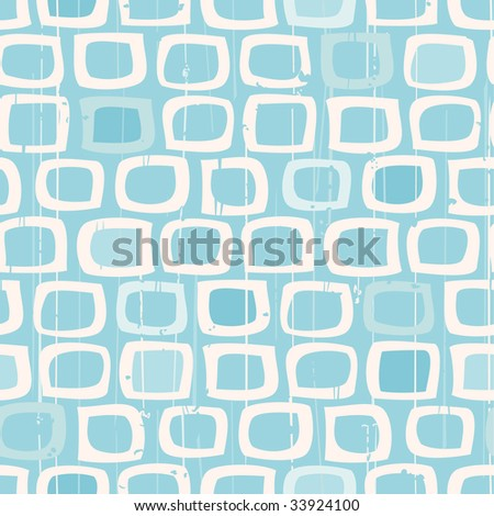 Abstract Sky Pattern - stock vector