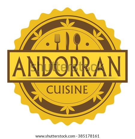 Andorran stock photos royalty free images vectors for Andorran cuisine