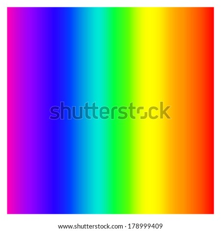 Abstract striped rainbow  background