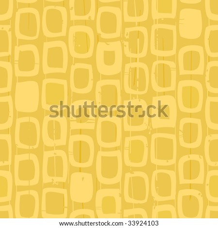 Abstract Sun Pattern - stock vector
