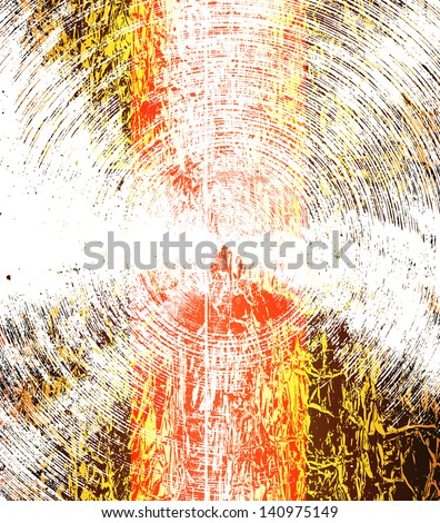 Abstract texture.Background - stock vector