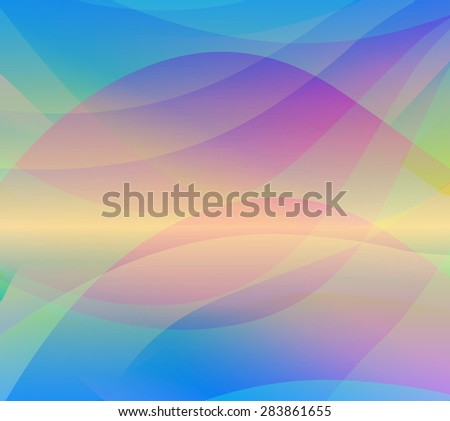 Abstract texture background-vector - stock vector