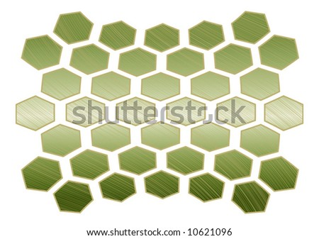 Turtle Shell Vector Abstract Turtle Shell Design
