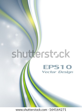 abstract vector background. Eps10 colorful design - stock vector