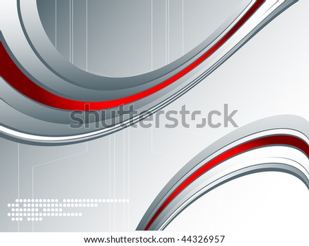 abstract vector background for your company presentation