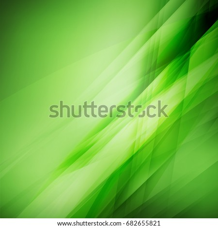 Green Background For Wallpaper Flyer Poster Banner Templates