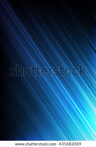 abstract vector backgrounds blue - stock vector