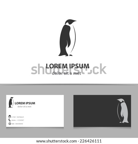 Penguin D Stock Images RoyaltyFree Images  Vectors  Shutterstock
