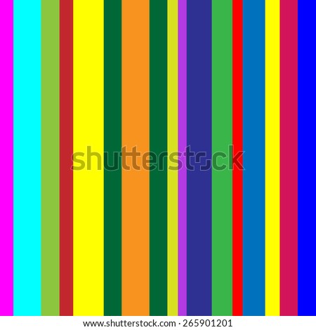 Abstract vector seamless stripped pattern