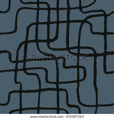 Abstract vector simple color texture - interlacing wires
