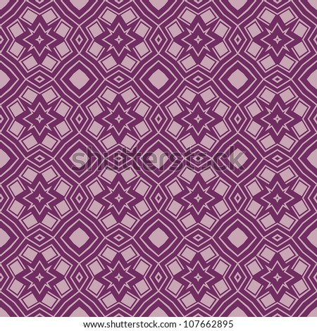 abstract wallpaper pattern seamless background. Vector illustration