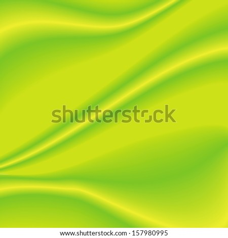 Abstract wave color design element . Abstract artistic background with space for text. Vector illustration. EPS 10.