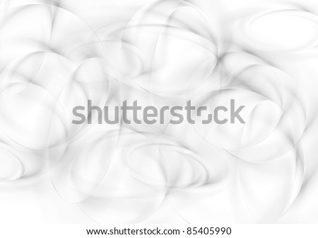 Abstract white backdrop. Eps 10 vector illustration - stock vector