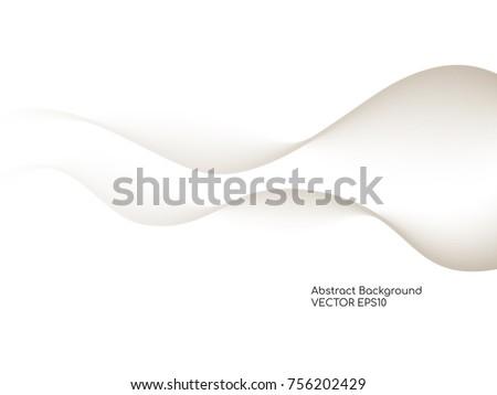 Elegant design lines