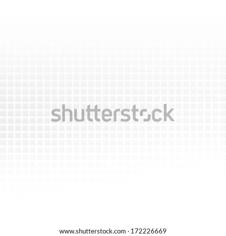 Abstract white textured background, banner design - stock vector