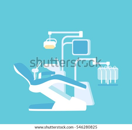 Dentist Chair Stock Images RoyaltyFree Images Vectors