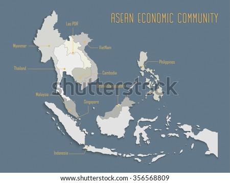 Asian regionalt svenska world