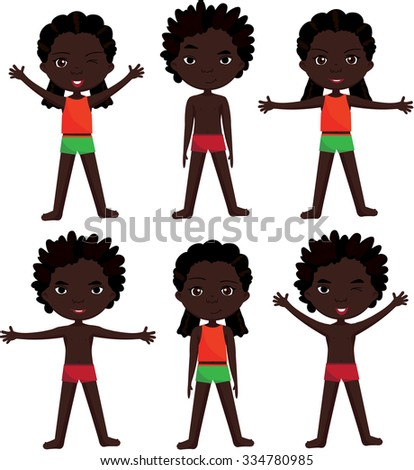 African American Figures That Start With A Letter C