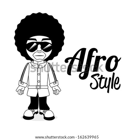 Afro hair Stock Photos, Images, & Pictures | Shutterstock