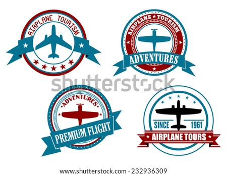 Airplane tours and adv...