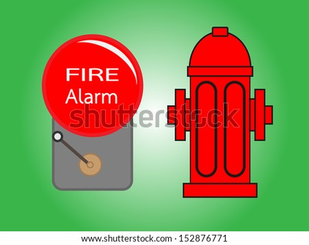 Fire Alarm Bell Stock Photos, Royalty-Free Images & Vectors ...