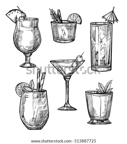 Stock Illustration Party Objects Set Hand Drawing furthermore Gintonikmusic additionally Tonics further Gin Tonic Vom Heilmittel Zum Sommerdrink besides Martini Glass Clipart 8 14274147. on gin and tonic