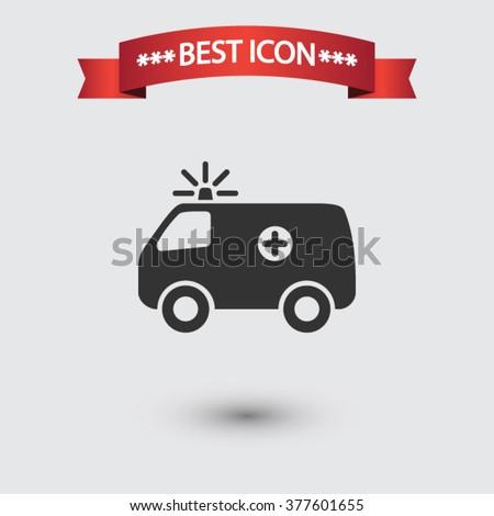 Ambulance icon vector, ambulance icon eps10, ambulance icon picture, ambulance icon flat, ambulance icon, ambulance web icon, ambulance icon art, ambulance icon drawing, ambulance icon, ambulance icon - stock vector