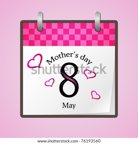 American and canadian mothers day for 2011
