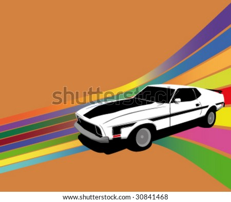 Car Border Stock Images Royalty Free Images Vectors Shutterstock