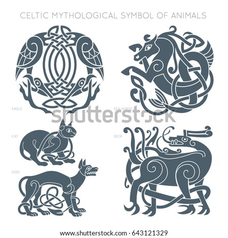 Celtic animal symbols and meanings - photo#44