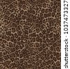 animal skin leopard pattern in...