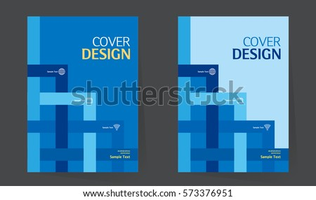 Annual Report Cover Images RoyaltyFree Images Vectors – Simple Annual Report Template