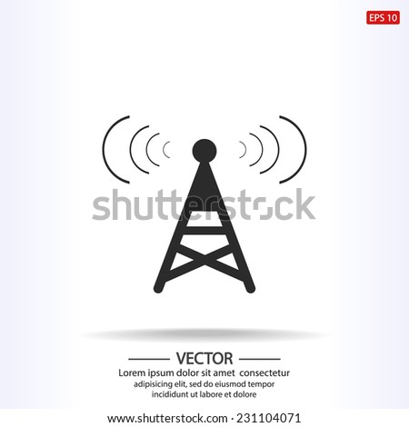 how to connect antenna to radio