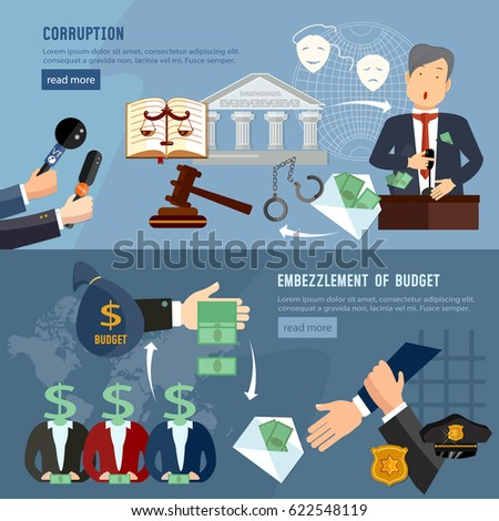 corruption of money Corruption undermines policies and programs that aim to reduce  it contributes  to higher-order crimes: when money is lost through illicit.
