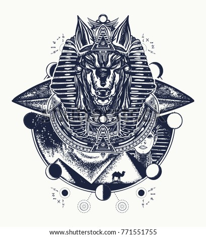 God Shirt Design